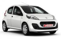 Peugeot 107 or similar